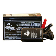 Vexilar Battery  Charger