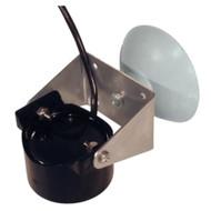 "Vexilar Portable Bracket f\/All 2"" Puck Transducers"