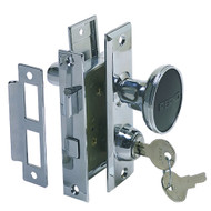 Perko Mortise Lock Set w\/Bolt