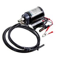 Albin Pump Gear Pump Oil Change Kit - 12V