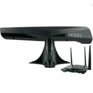 KING Falcon Directional Wi-Fi Extender - Black