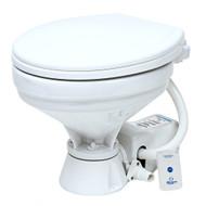 Albin Pump Marine Toilet Standard Electric EVO Comfort - 24V