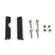 FUSION Front Flush Kit for MS-SRX400 Apollo Series
