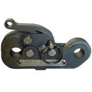 """Sea Catch TR3 w\/Safety Pin - 1\/4"""" Shackle"""
