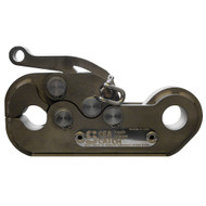 """Sea Catch TR8 w\/D-Shackle Safety Pin - 3\/4"""" Shackle"""