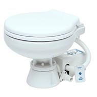 Albin Pump Marine Toilet Standard Electric EVO Compact Low - 24V
