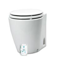 Albin Pump Marine Design Marine Toilet Electric Silent - 24V