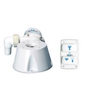 Albin Pump Marine Silent Electric Toilet Kit - 24V