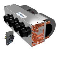 Albin Pump Marine Premium Defroster Kit 12kW - 24V