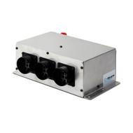Albin Pump Marine Defroster 4kW - 24V