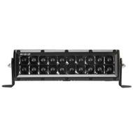 """RIGID Industries E-Series Pro 10"""" Spot Midnight Black"""