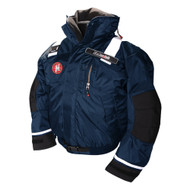 First Watch AB-1100 Pro Bomber Jacket - XX-Large - Navy