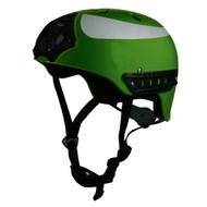 First Watch First Responder Water Helmet - Small\/Medium - Green