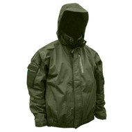 First Watch H2O Tac Jacket - X-Large - Green