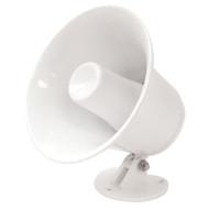 "Speco SPC-5P 5"" Weatherproof PA Speaker w\/Plastic Base - 8 ohm"
