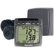 Raymarine Wireless Speed & Depth System