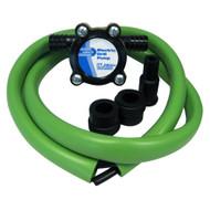 Jabsco Drill Pump Kit w\/Hose