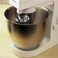 Kenwood Stainless Steel Mixing Bowl (Chef Only)
