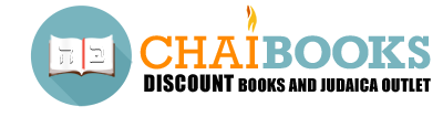 Chai Books - Discount Books & Judaica Outlet