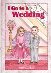 I Go to a Wedding