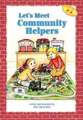 Lets Meet Community Helpers