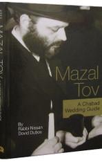 Mazal Tov | A Chabad Wedding Guide