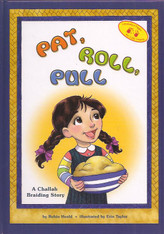 Pat, Roll, Pull