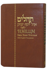 Tehilim With English Translation | Compact
