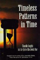 Timeless Patterns in Time | 01