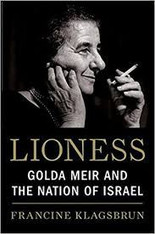 Lioness | Golda Meir & The Nation of Israel
