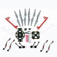Flame Wheel F450 ARF Kit V5