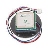 Part X350-PRO-Z-09 GPS module