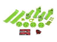 Vortex 250 PRO Pimp Kit - Lime Green