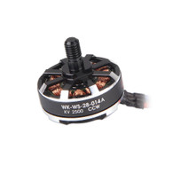 Walkera Part F210-Z-22 Brushless motor CCW (WK-WS-28-014A)