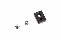 "Osmo Part 41 1/4"" and 3/8"" Mounting Adapter for Universal Mount"