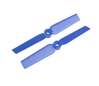Walkera Part F210-3D-Z-02 Propellers 1 Pair Blue(for 3D flying)