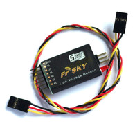 FrSky FLVSS LiPo Battery Voltage Sensor