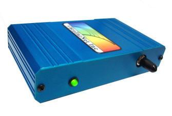 BLUE-Wave Visible Spectrometer