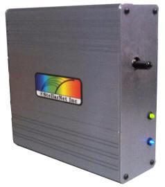SILVER-Nova High Sensitivity Fiber Optic Spectrometer