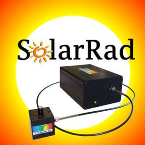 Solar-Rad Solar SpectroRadiometer System