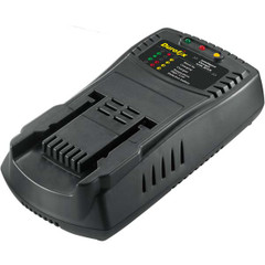 Durofix acdelco battery charger 18 volts