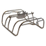 The Stainless Steel Rib Rack