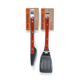 The PK Grills Tong and Spatula Set
