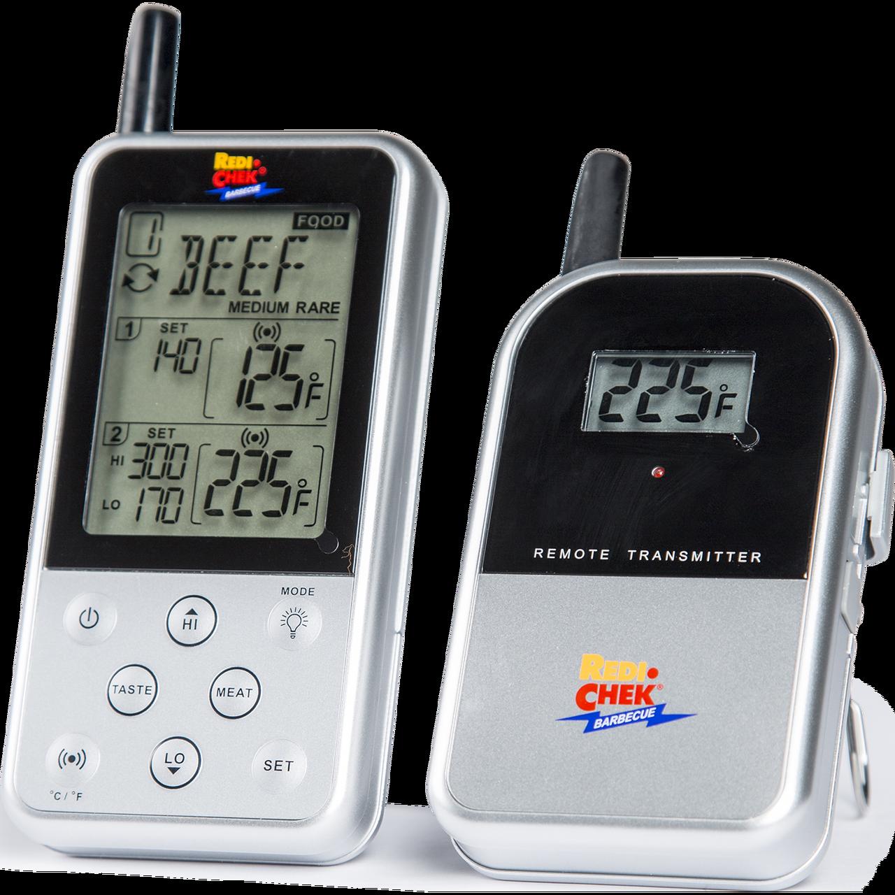 Maverick Wireless Grill Thermometer Wire Center 15vdualpowersupplycircuitdiagramgif Et 733 Bbq Rh Pkgrills Com 732 B Barbecue
