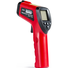 Maverick LT-04 Infrared Laser BBQ Surface Thermometer