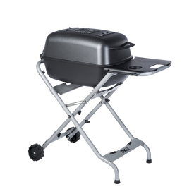 The Original PKTX Grill & Smoker