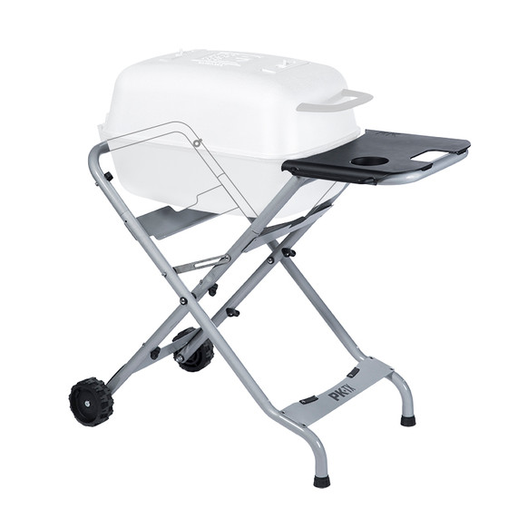 Pktx Folding Stand For Original Pk Grill Amp Smoker Pk Grills