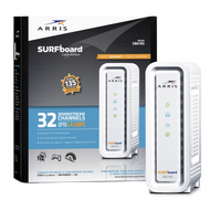 SB6190 SURFboard® Cable Modem - White