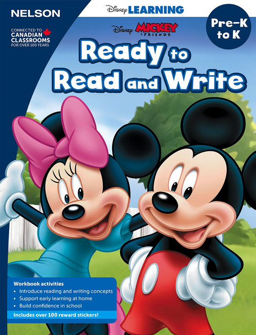 Learning to Read and Write - Critical reading