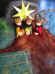 Three Kings Day & The Epiphany E-Book